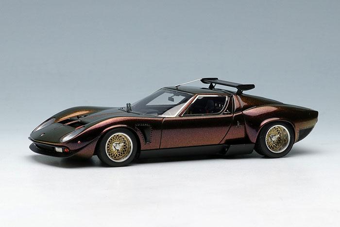 Eidolon Em171sc 1 43 Lamborghini Jota Svr 3781 1975 Trapezium