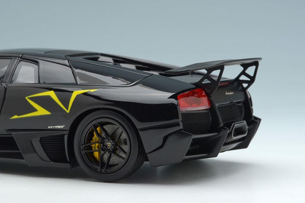 Preorder Eidolon Em336e 1 43 Lamborghini Murcielago Lp670 4 Sv