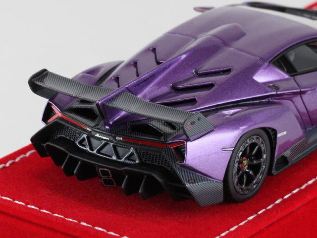 Mr Collection Lamborghini Veneno Met Purple Raccoon Web Shop